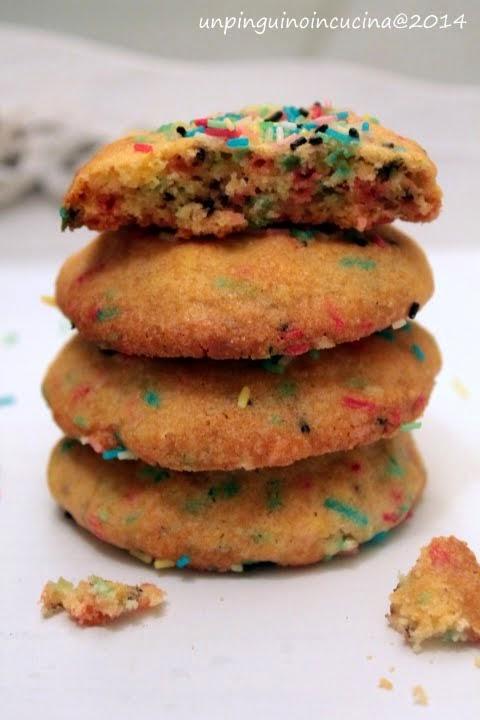 biscotti codette