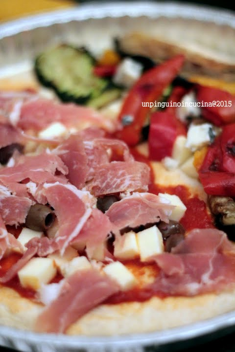 pizza-home-made