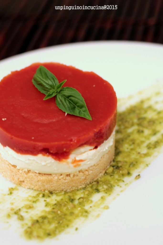 mini-cheesecake-caprese