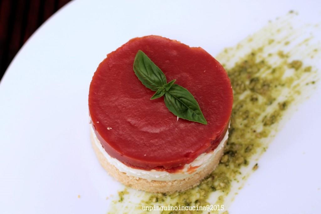 mini-cheesecake-caprese