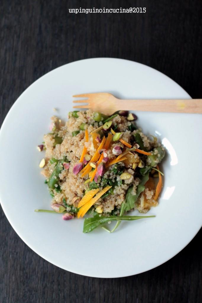 quinoa-con-asparagi-arancia-e-rucola