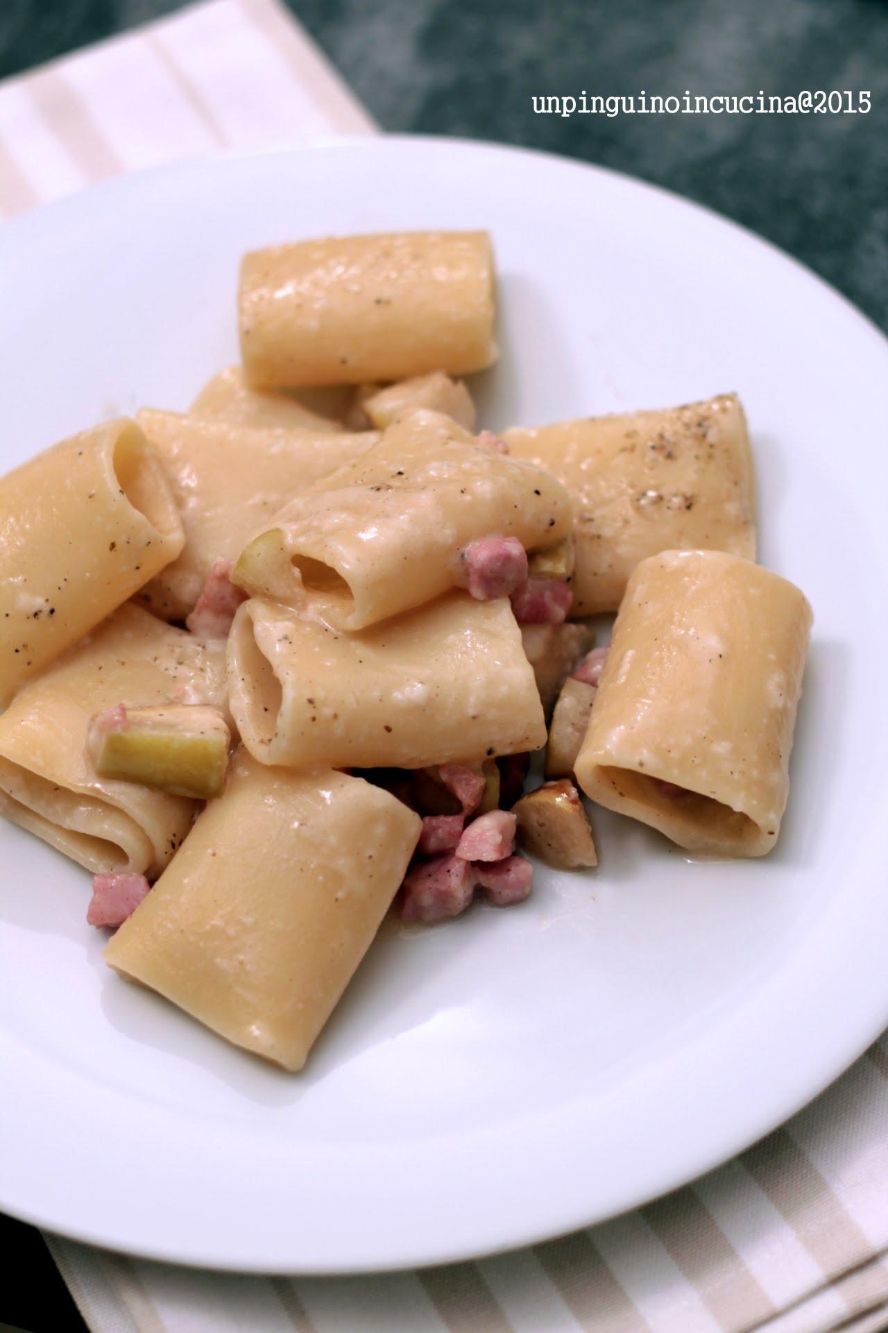 paccheri-pere-pancetta-pecorino