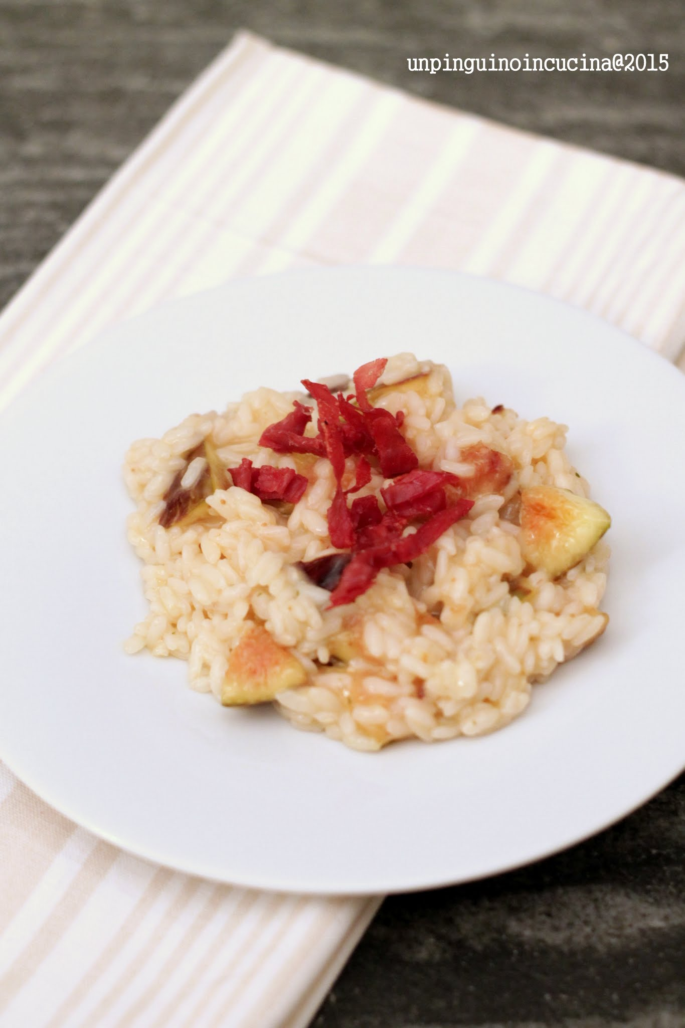 risotto-fichi-e-prosciutto-croccante