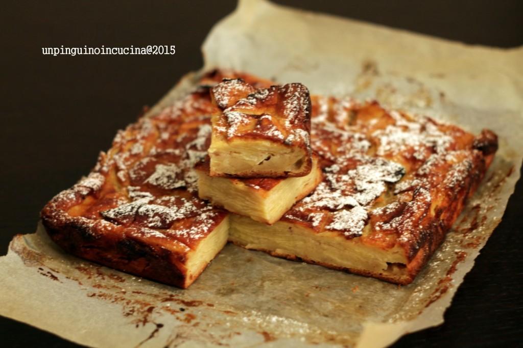 torta-di-mele-cremosa