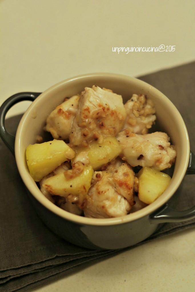 pollo-al-succo-di-mele