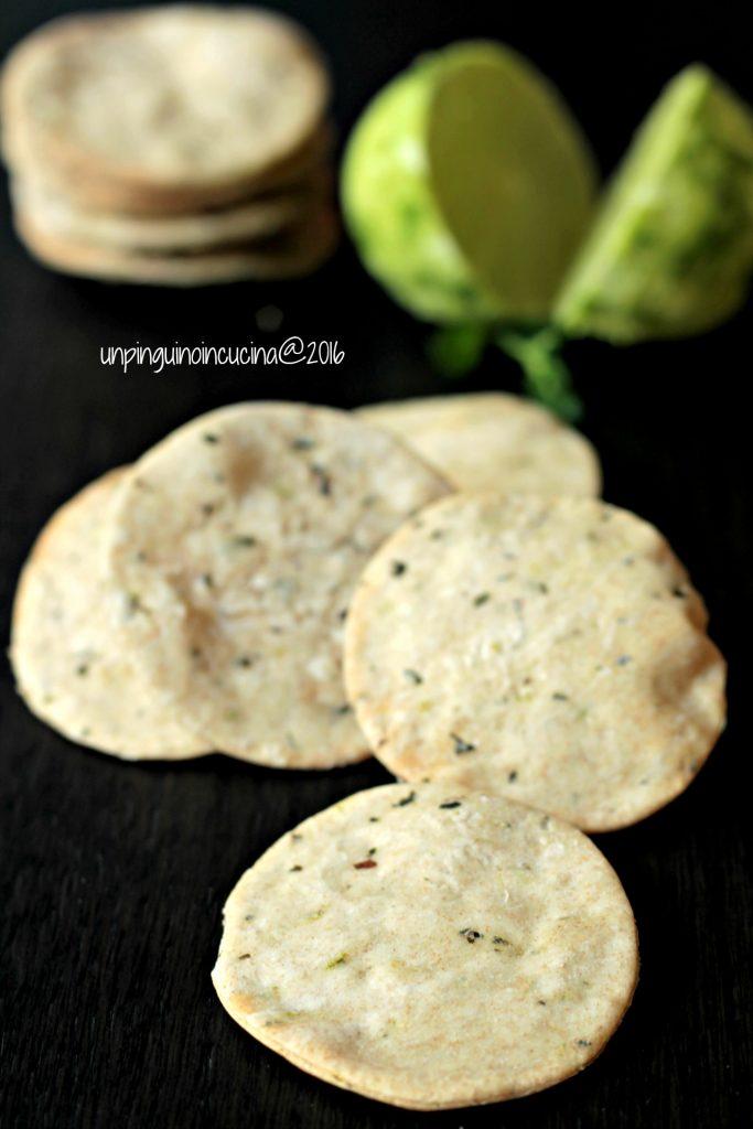 crackers-mojito