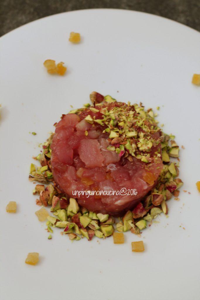 tartare-di-tonno-pistacchi-e-arancia-candita
