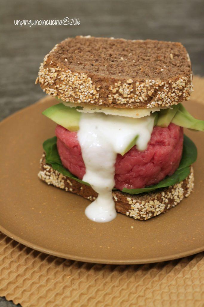 tartare-burger