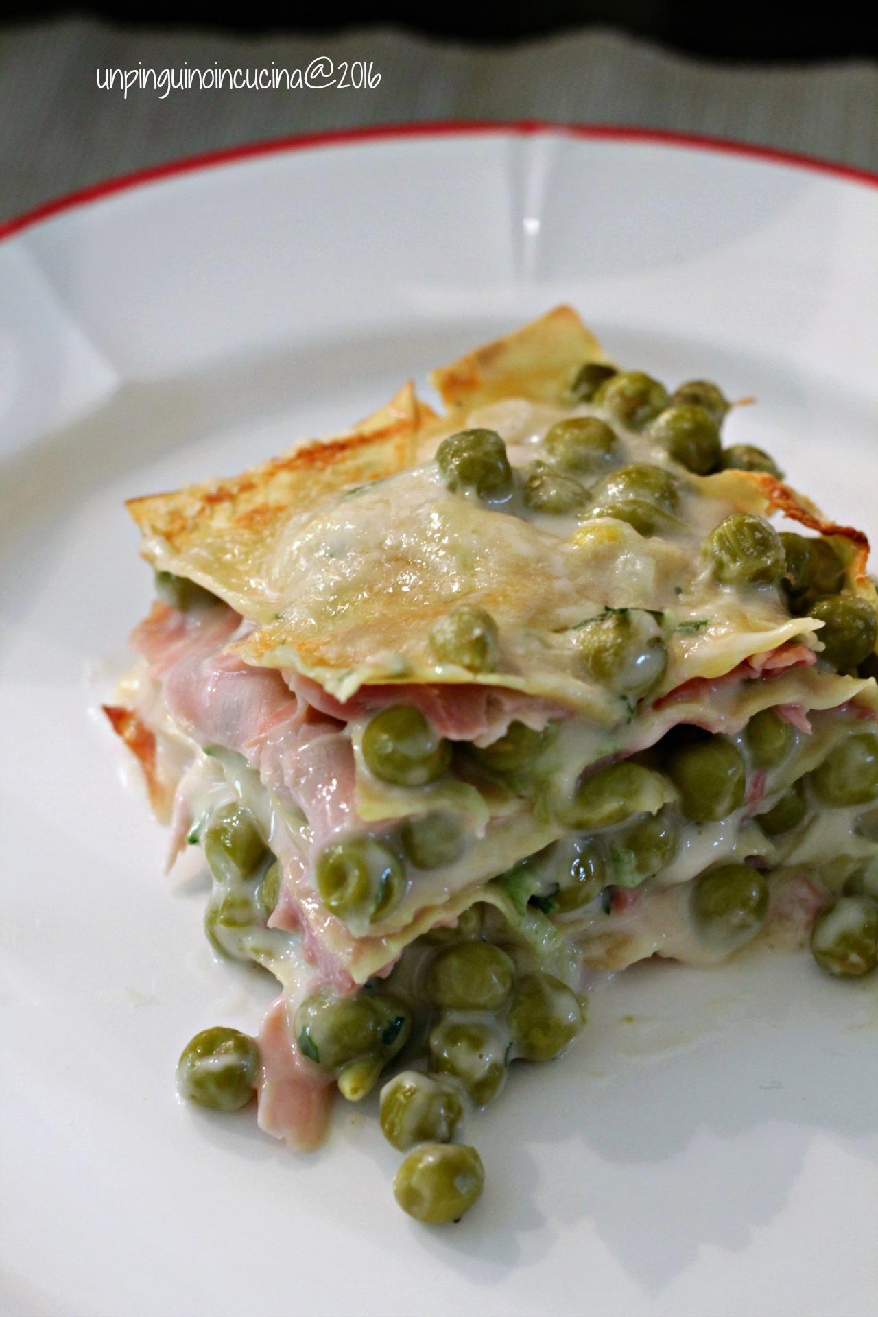 lasagne-piselli-e-prosciutto