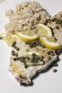 pesce-spada-al-limone-e-capperi