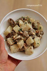insalata-di-patate-e-funghi