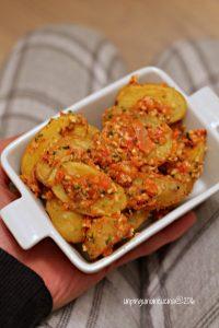 patate-novelle-in-salsa-romesco