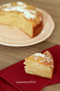 torta-ricotta-e-pere