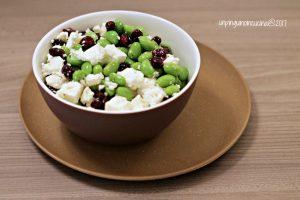 insalata-di-edamame-feta-e-cranberries