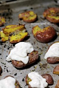 smashed-potatoes-con-burrata