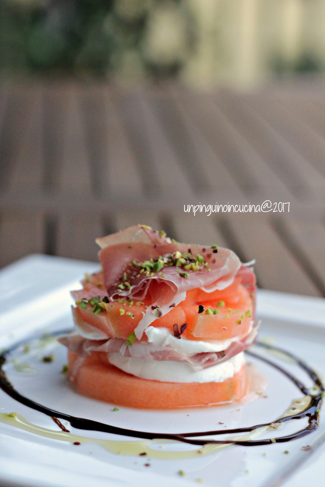 millefoglie-prosciutto-e-melone