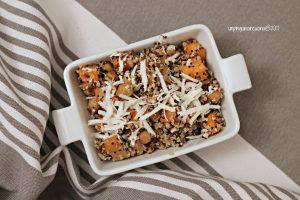 quinoa-patate-americane-ceci-arrostiti-e-ricotta-salata