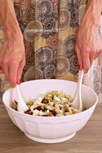 insalata-pollo-feta-avocado-e-indivia