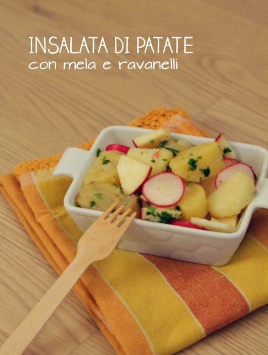 insalata-di-patate-mela-e-ravanelli