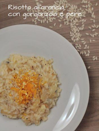 risotto-arancia-gorgonzola-e-pere