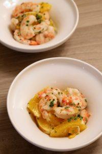 insalata-gamberi-arance-e-erba-cipollina