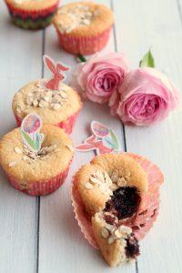 muffin-cuore-cioccolato