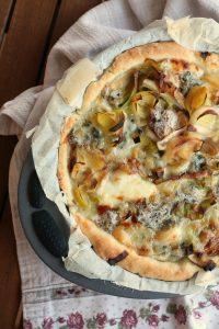 torta-salata-porri-e-gorgonzola