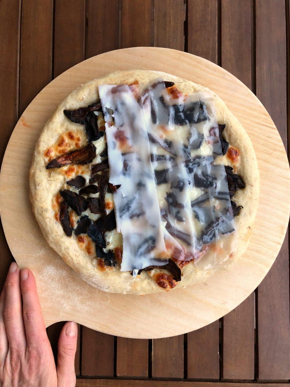 pizza-porcini-lardo-e-tartufo