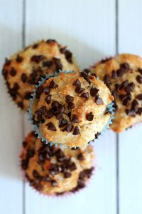 muffin-albumi-yogurt-cioccolato