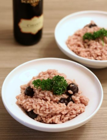 risotto-chianti-amarene