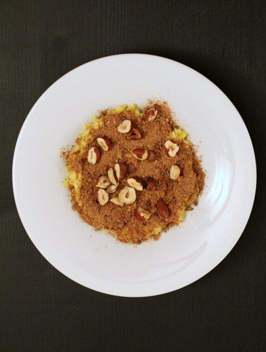 risotto-zafferano-polvere-di-porcini-e-nocciole