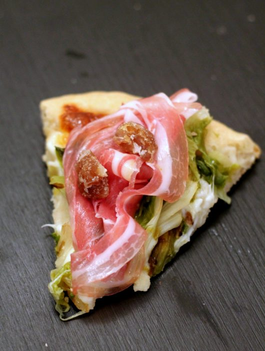 pizza-scarola-pancetta-coppata-e-maron-glacé