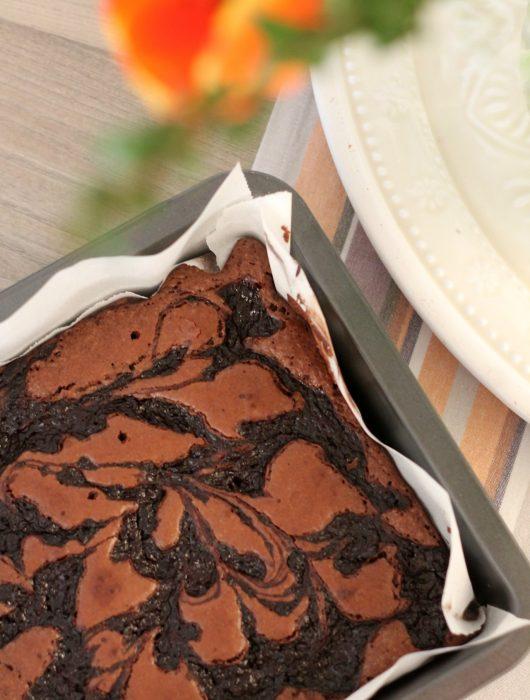 brownies-alla-marmellata-di-amarene