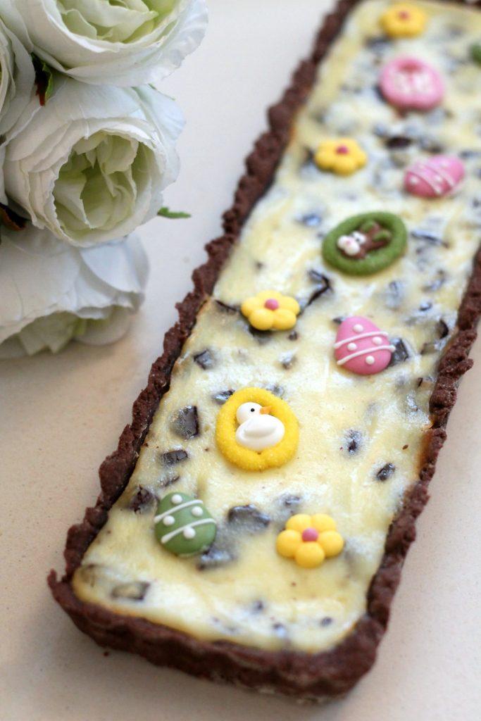 crostata-ricotta-e-cioccolato