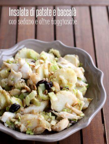 insalata-di-patate-e-baccalà-con-sedano-e-olive-taggiasche