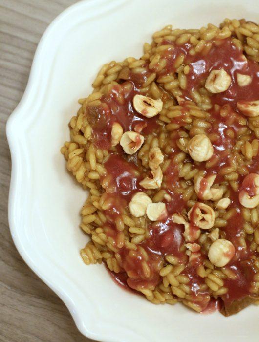 risotto-ai-porcini-con-nocciole-e-riduzione-al-Nebbiolo